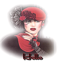 red hat lady hello.png