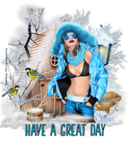 Winter Getaway PNG Tag GreatDay.png