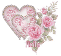 clvalentines hearts & flowers Hello.png