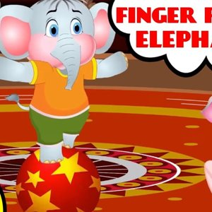 Popular Finger Family & Kids Nursery Rhymes Video Online at Free