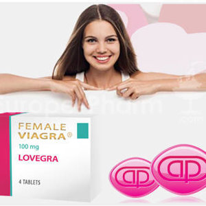 Buy Lovegra 100mg online for Womens